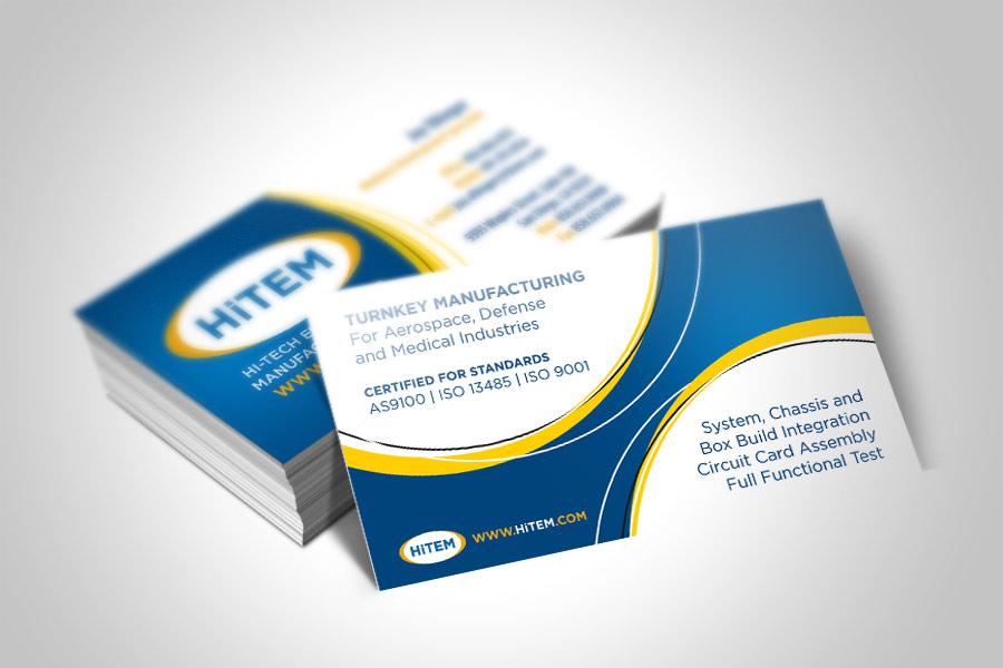 Business Card design in Pasadena, California | Graphic Design ...