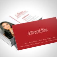 realtor Business Card Design