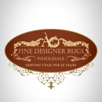 Logo for Oriental and Persian Designer Rugs