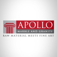 Logo for Marble and Granite Fabrication