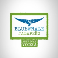 Logo for Vodka Brand