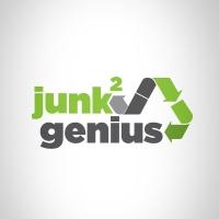 Junk 2 Genius Logo