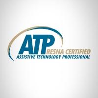 RESNA ATP Logo