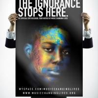 Non-Profit Poster Design