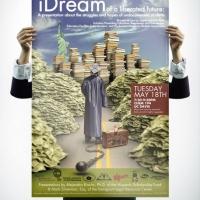 UC Davis Non-Profit Poster Design
