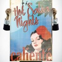 Salsa Poster Design