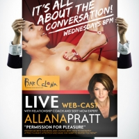 Bar Celona Live Speaker Poster Design