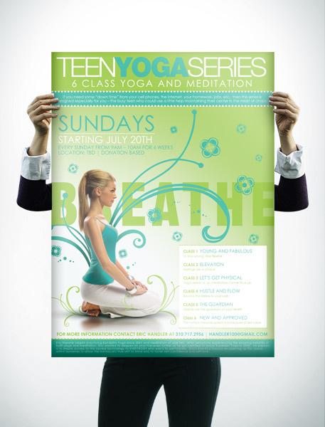Online Portfolio Of Poster Design Ad Print And