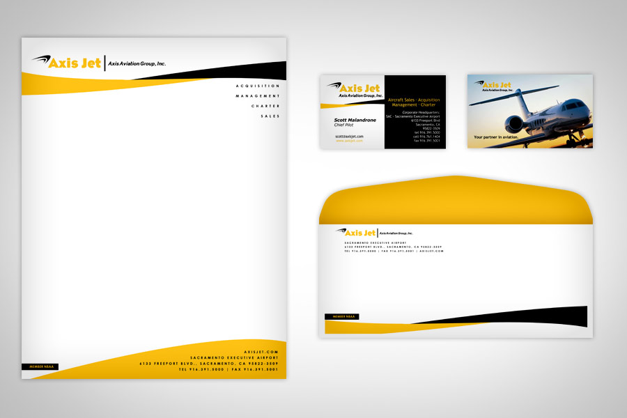 Stationery or stationary design in pasadena california graphic aviation business card design colourmoves