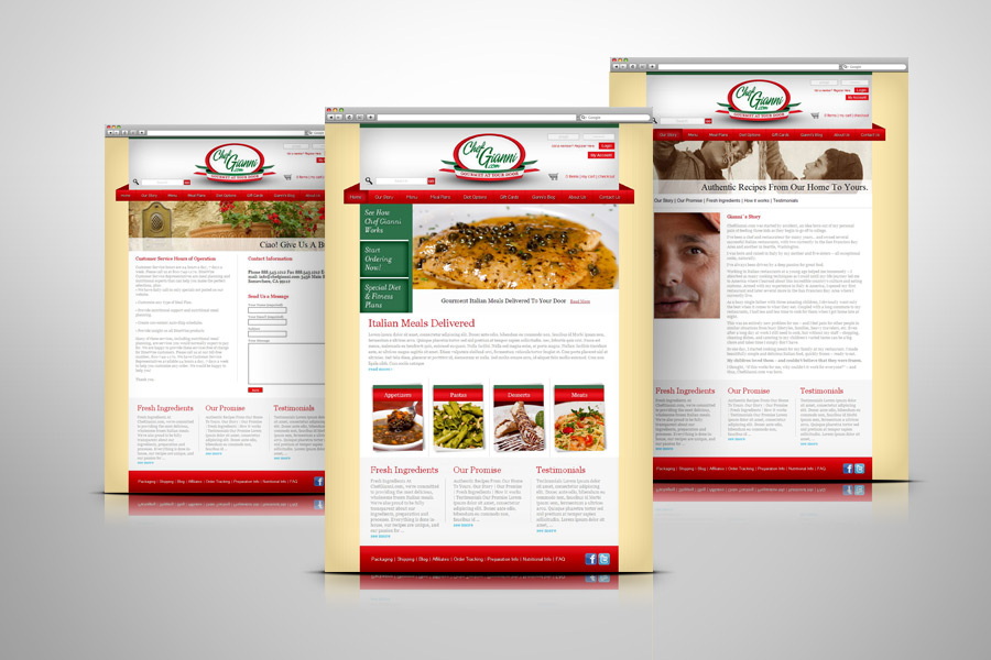 Premium and creative graphic design services in pasadena