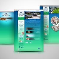 Coyote Valley RV website design
