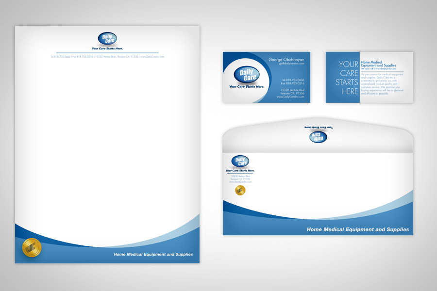 Know More About Business Stationery